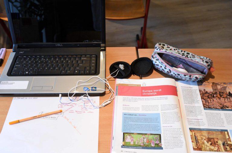 Studievaardigheden