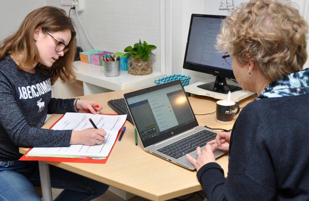 Huiswerkbegeleiding Noordwijk